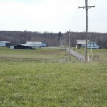 67 Acres, All Rights, Barn and Buildings, Sold $272,000