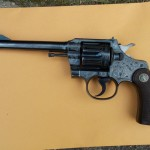 Colt Officers Model 38 Pistol  SOLD! for $800.00