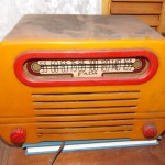 Fada Catalin Radio  SOLD! for $1,000.00