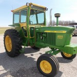 John Deere 4020 Tractor  SOLD! for $23,000.00