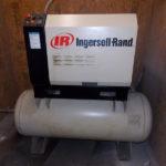 SOLD! Ingersol Rand Compressor