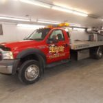 SOLD! 2006 F-350 Rollback